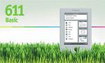 Обзор PocketBook Basic 611. Украинский ответ Kindle
