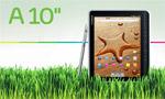 Обзор планшета PocketBook A10. «Недопланшет» и «перечиталка»?