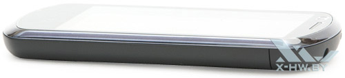 Правый торец Huawei U8800 IDEOS X5
