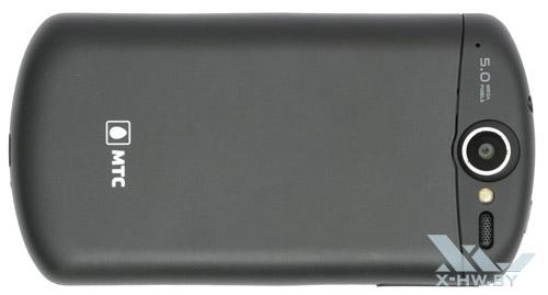 Задняя крышка Huawei U8800 IDEOS X5