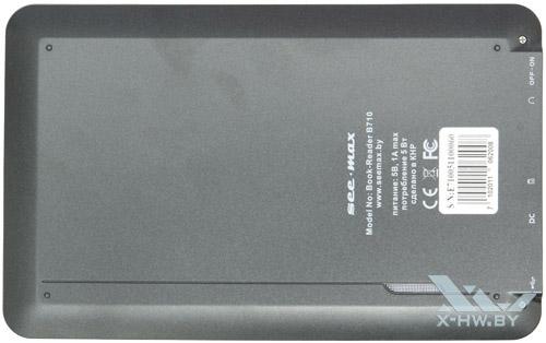 Задняя крышка Seemax B710