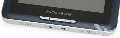 Кнопки PocketBook IQ 701