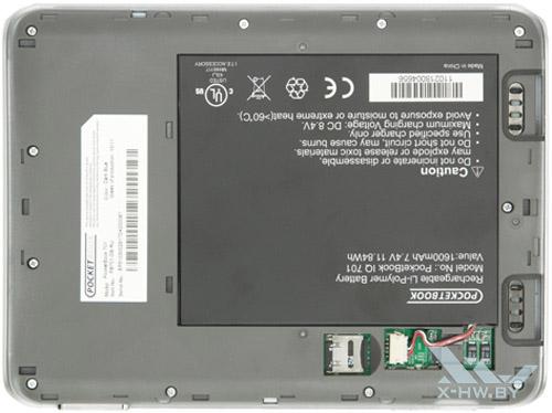 Аккумулятор PocketBook IQ 701
