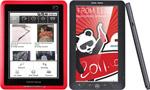 Бюджетное электронное чтение. Обзор электронных книг PocketBook IQ 701 и Seemax B710