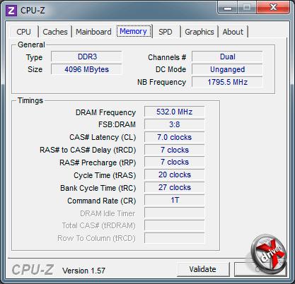 Оперативная память HP ProBook 4525s