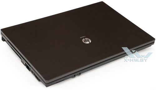 Закрытый HP ProBook 4525s