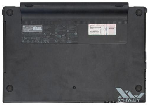 Днище HP ProBook 4525s