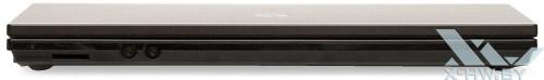 Передний торец HP ProBook 4525s