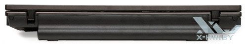 Задний торец HP ProBook 4525s