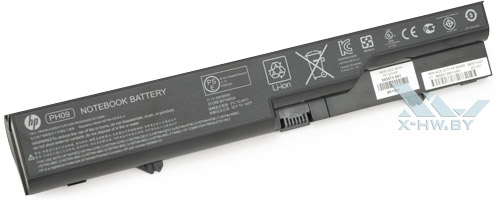 Аккумулятор HP ProBook 4525s