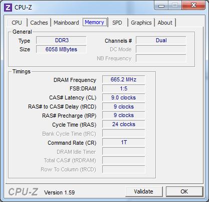 Оперативная память Samsung 700Z5A