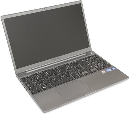 Открытый Samsung 700Z5A