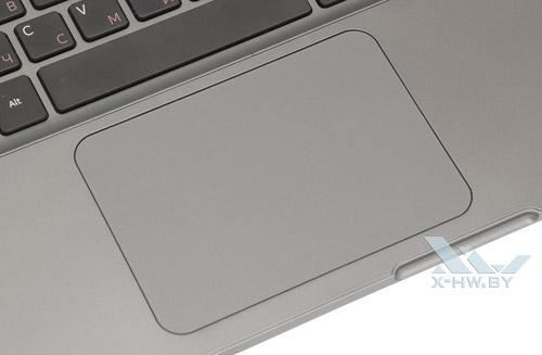 Сенсорная панель Samsung 700Z5A