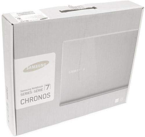 Коробка Samsung 700Z5A