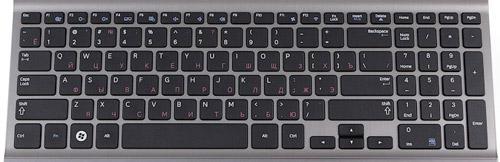 Клавиатура Samsung 700Z5A