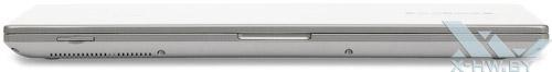 Передний торец Samsung 700Z5A