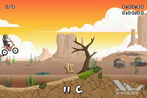 Игры на Highscreen Cosmo и Cosmo Duo. Рис. 2