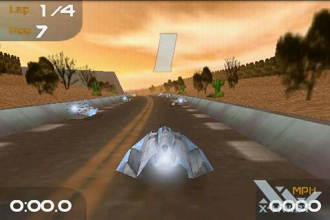 Игры на Highscreen Cosmo и Cosmo Duo. Рис. 3