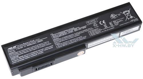 Аккумулятор ASUS N52D