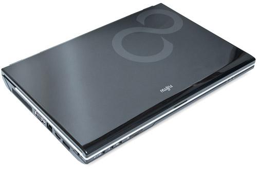 Fujitsu AMILO Pi 3560