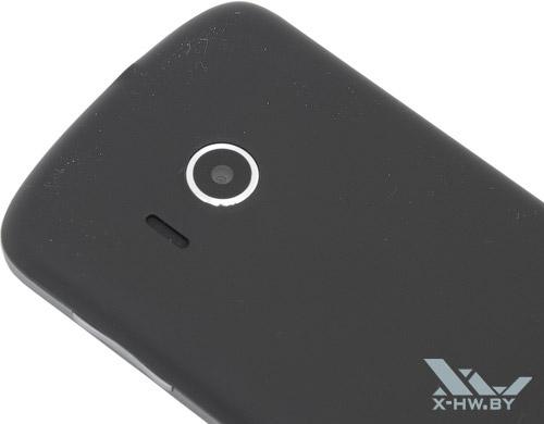 Камера Huawei U8350