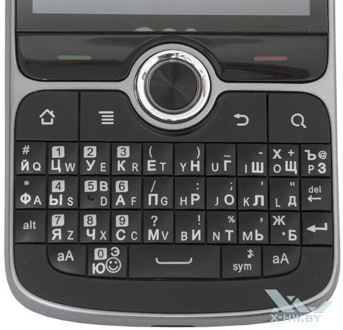 Клавиатура Huawei U8350