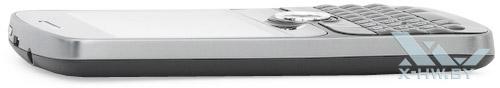 Левый торец Huawei U8350