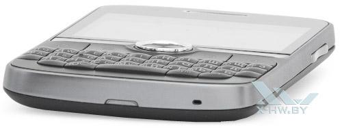 Нижний торец Huawei U8350
