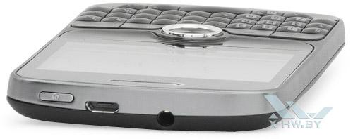 Верхний торец Huawei U8350