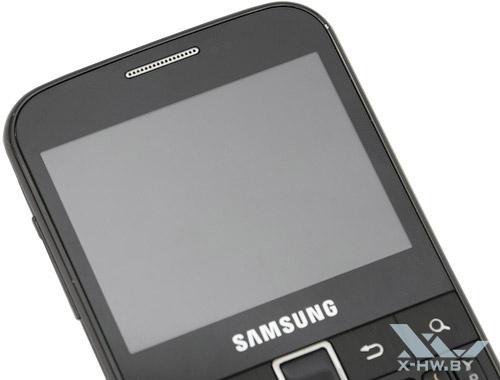 Динамик Samsung Galaxy Y Pro