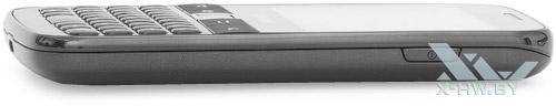 Правый торец Samsung Galaxy Y Pro