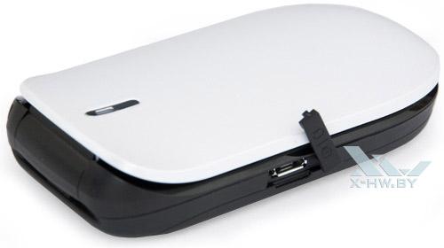 Разъем USB на LG A175
