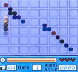 Игра Bola Espacial на LG A175. Рис. 3