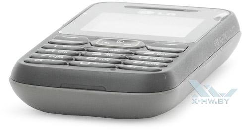 Нижний торец LG A100