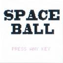 Игра Space Ball на LG A100