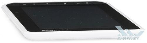Верхний торец PocketBook A7