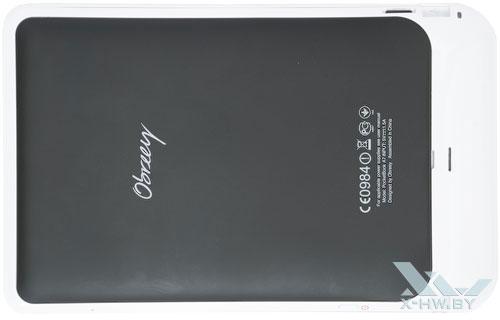 Софт-тач покрытие задней крышки PocketBook A7