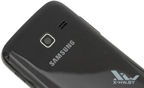 Камера Samsung Galaxy Y Duos
