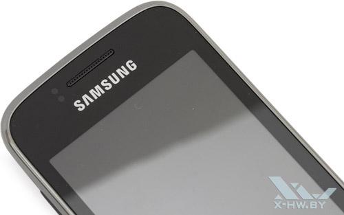 Динамик Samsung Galaxy Y Duos