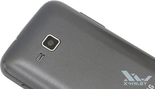 Камера Samsung Galaxy Y Pro Duos