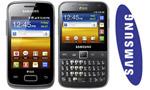 Дважды два. Обзор dualSIM-смартфонов Samsung Galaxy Y Duos и Galaxy Y Pro Duos