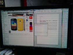 Пример съемки камерой Samsung Galaxy Mini 2. Рис. 3