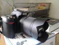 Пример съемки камерой Samsung Galaxy Mini 2. Рис. 5