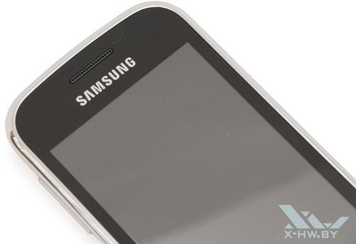 Динамик Samsung Galaxy Mini 2