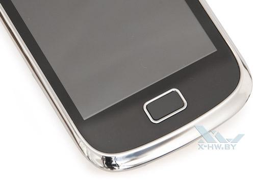 Кнопки Samsung Galaxy Mini 2