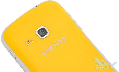 Камера Samsung Galaxy Mini 2