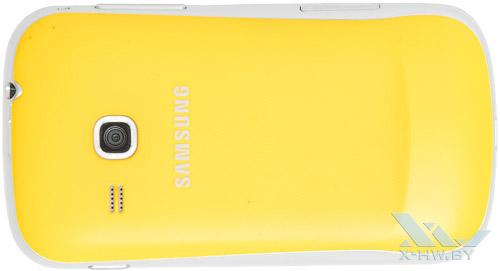 Задняя крышка Samsung Galaxy Mini 2
