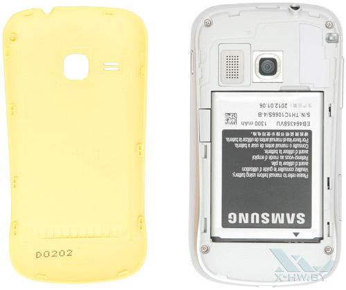 Аккумулятор Samsung Galaxy Mini 2