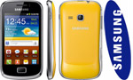 Обзор Samsung Galaxy Mini 2. Минимализм второго поколения