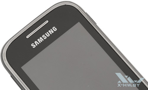 Динамик Samsung Galaxy Pocket
